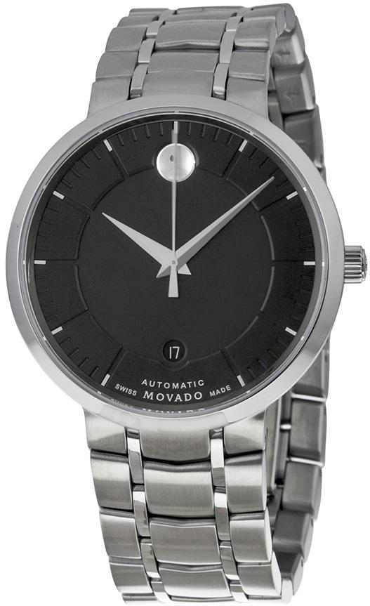 Movado 1881 Automatic Mens Watch 0606914