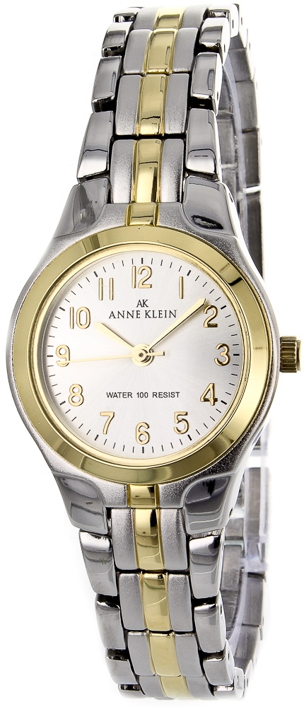 Anne Klein Classic Ladies Watch 10-5491SVTT