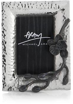 Michael Aram Black Orchid Mini Frame - 110840