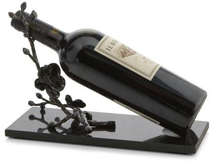 Michael Aram Black Orchid Wine Rest - 110843