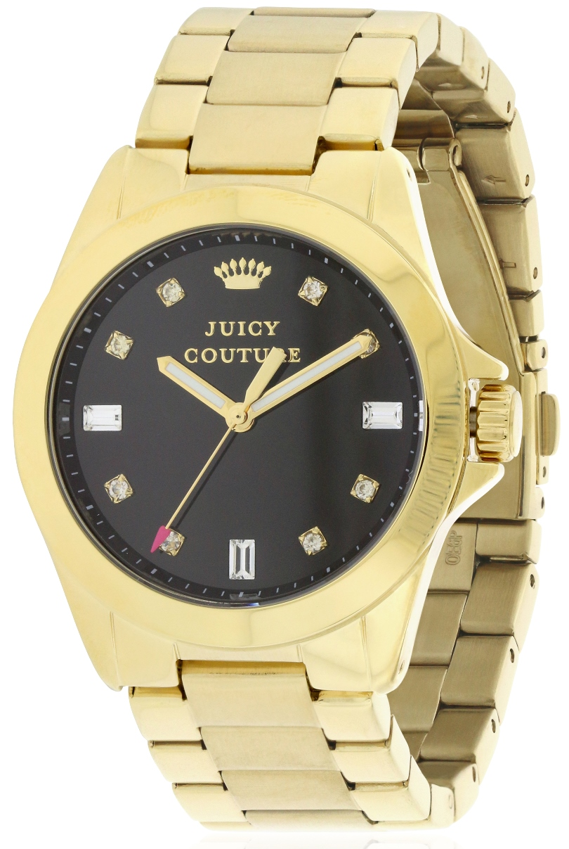 Juicy Couture Stella Ladies Watch 1901122