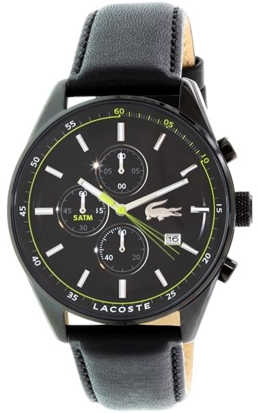 Lacoste Dublin Leather Mens Watch 2010785