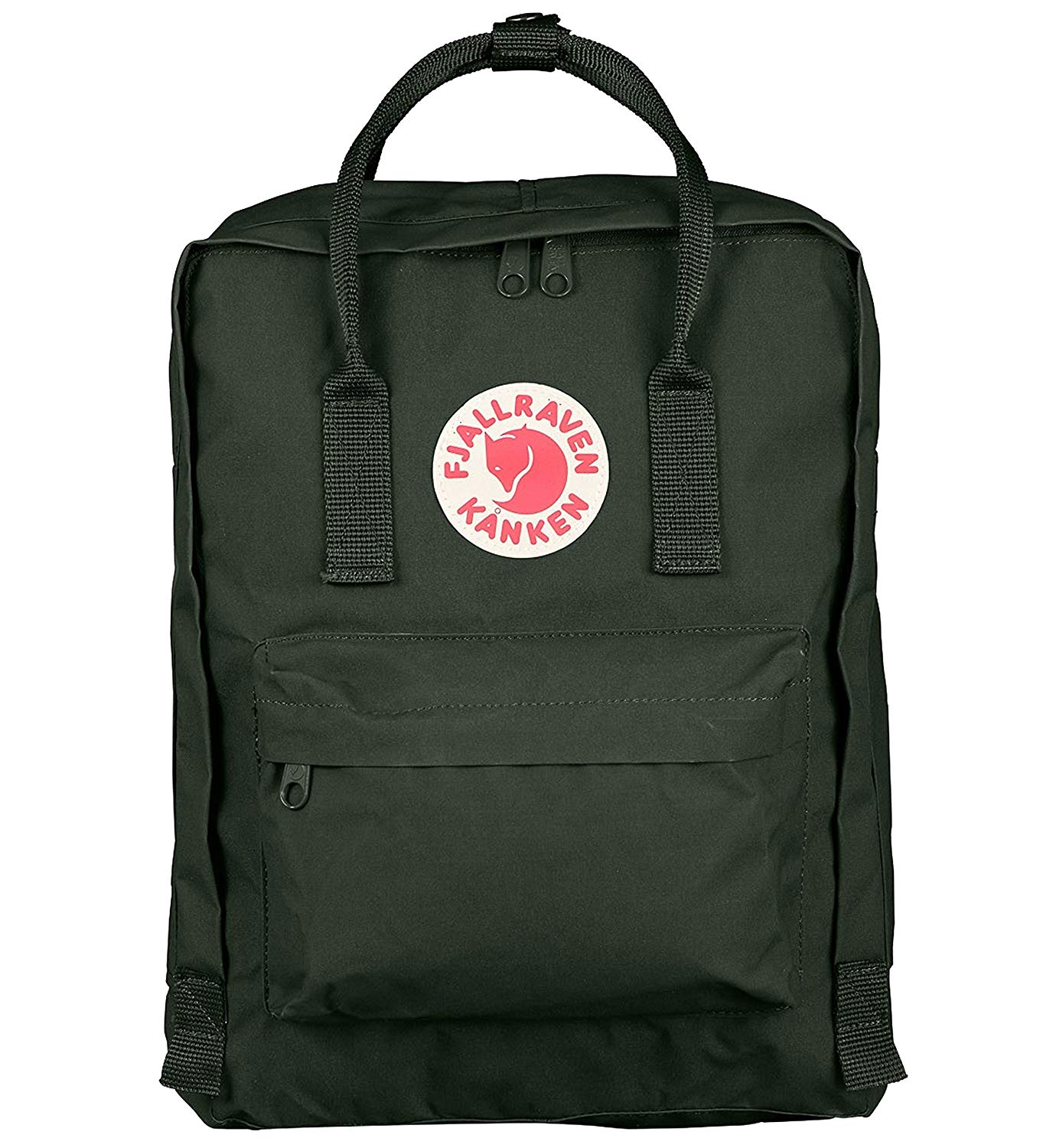 Fjallraven - Kanken Classic Backpack for Everyday - Deep Forest