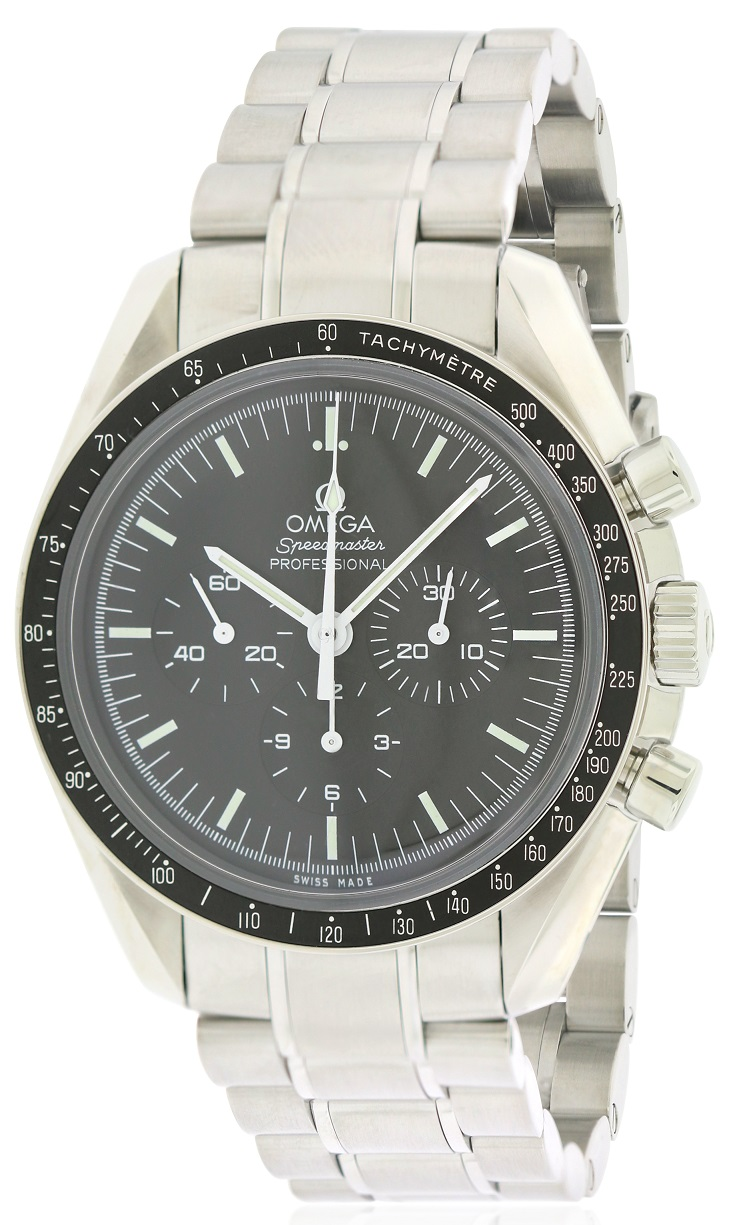 Omega Speedmaster Automatic Mens Watch 31130423001005