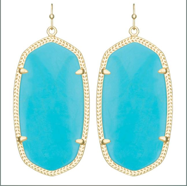 Kendra Scott Danielle Earrings - 4217700570