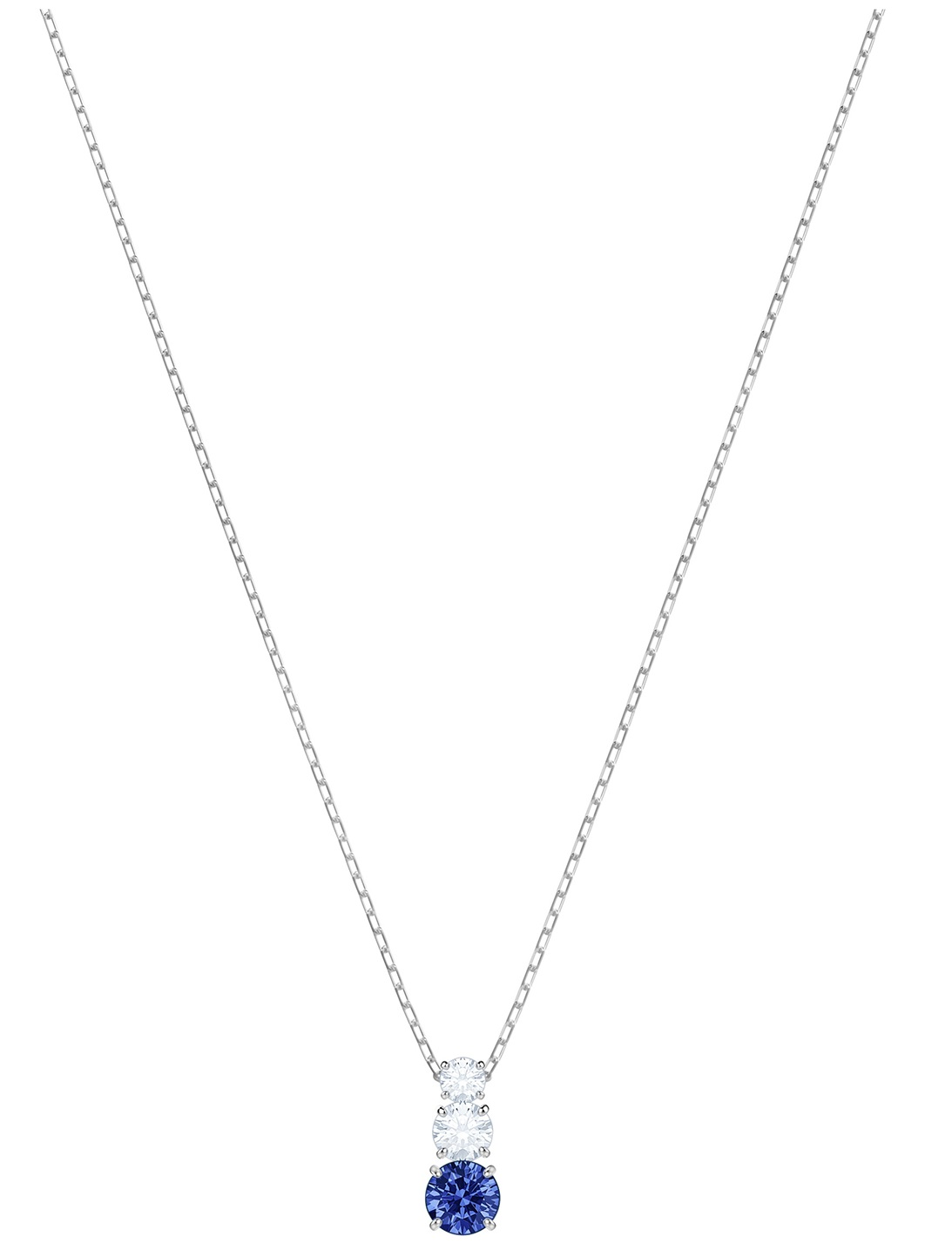 6b9285c63 Swarovski Attract Trilogy Necklace With Pendant - 5416156