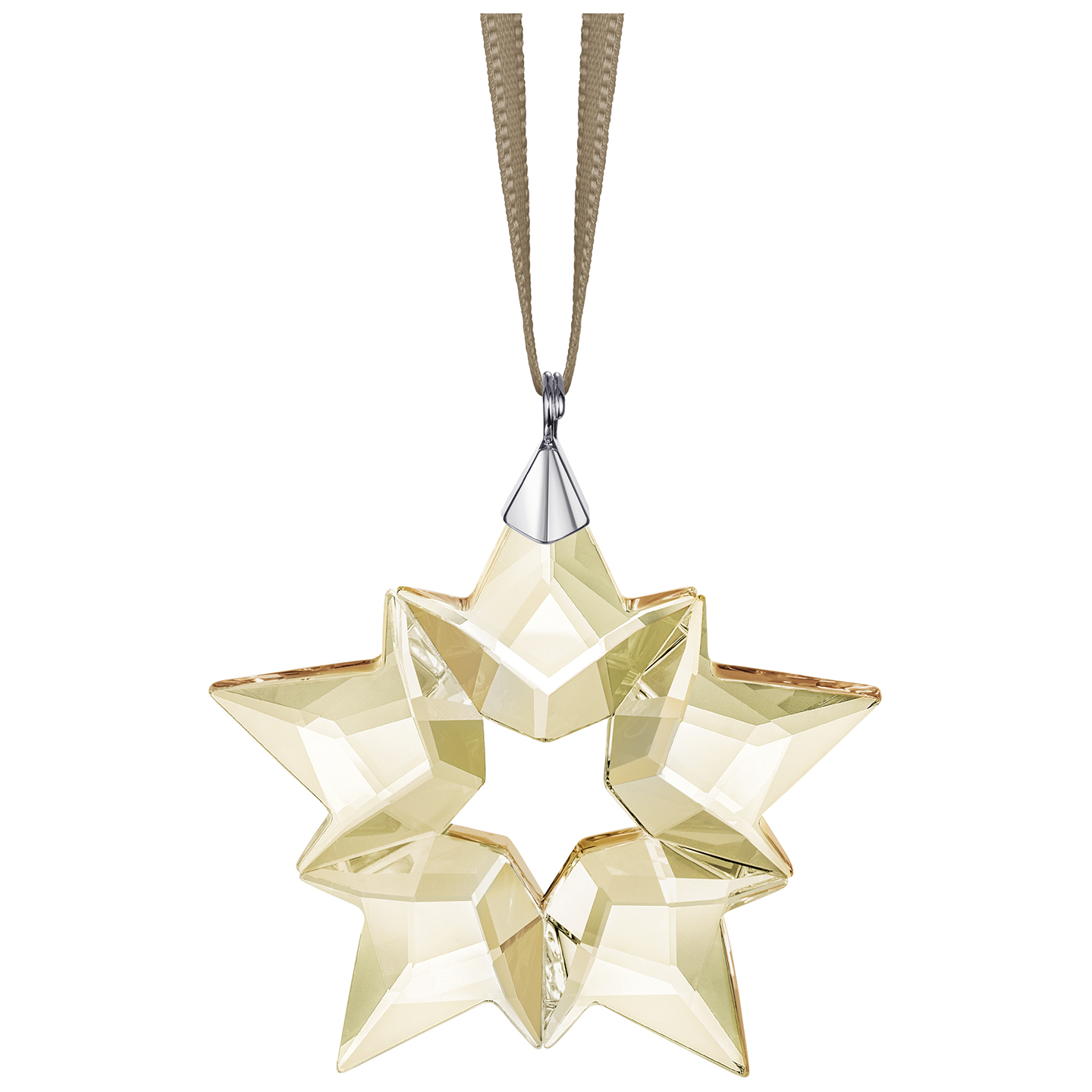 Swarovski Limited Edition SCS Little Star Ornament 5476002