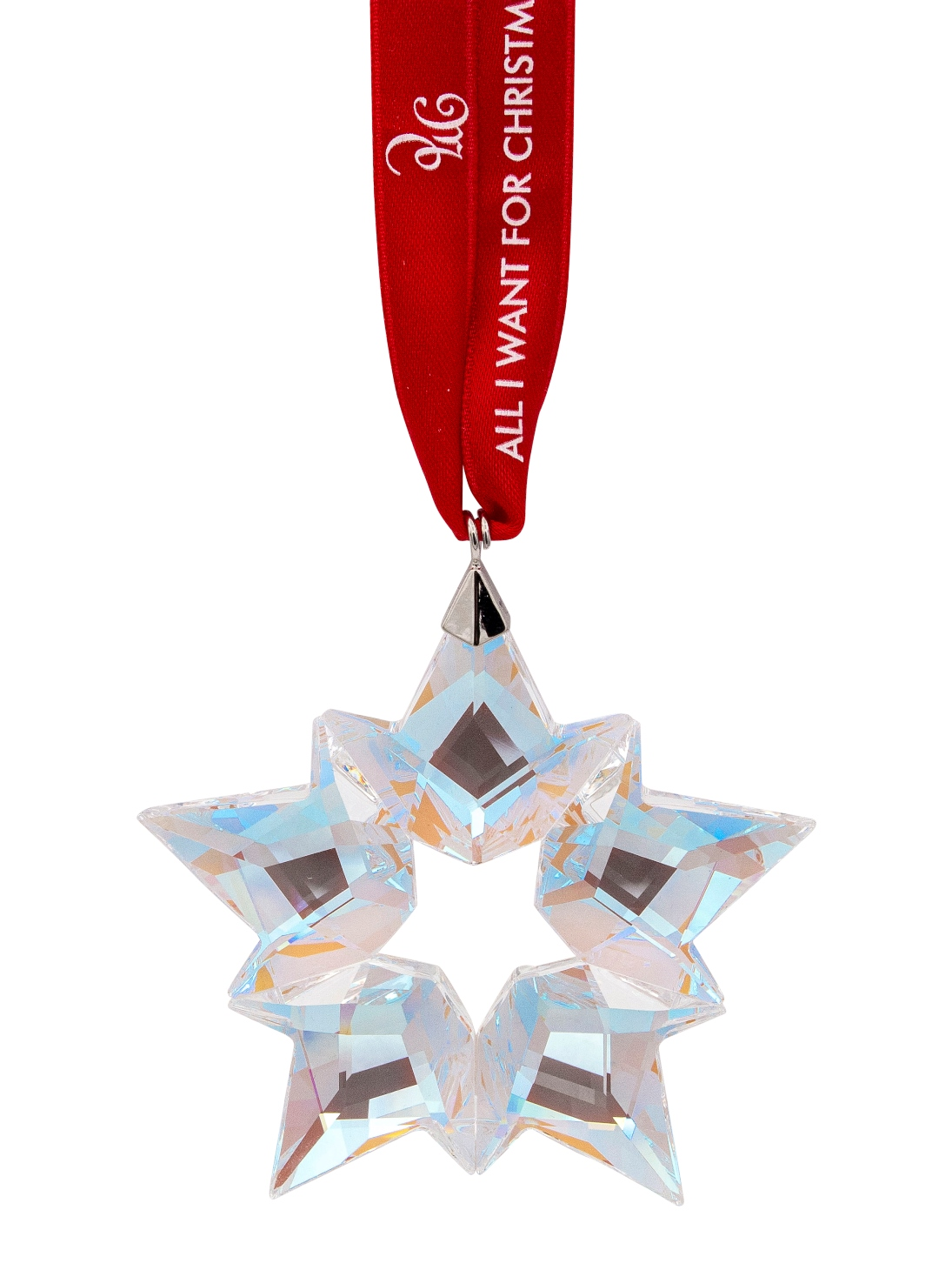 Swarovski 25th Anniversary Ornament by Mariah Carey - 5543287