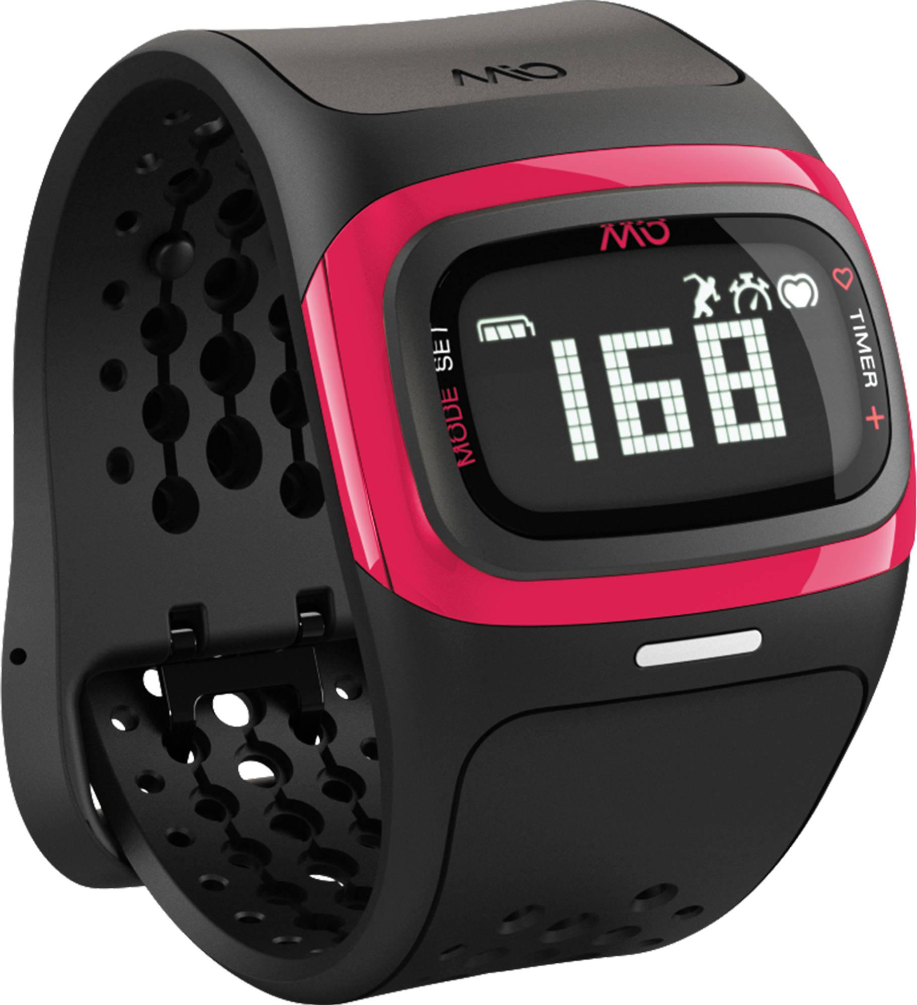 Mio ALPHA 2 Heart Rate Watch + Activity Tracker - 58PPNK