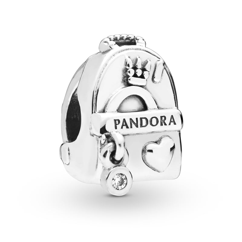PANDORA Adventure Bag Clear CZ
