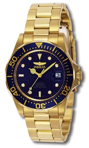 Invicta Mens Pro Diver   Collection Automatic Watch   8930