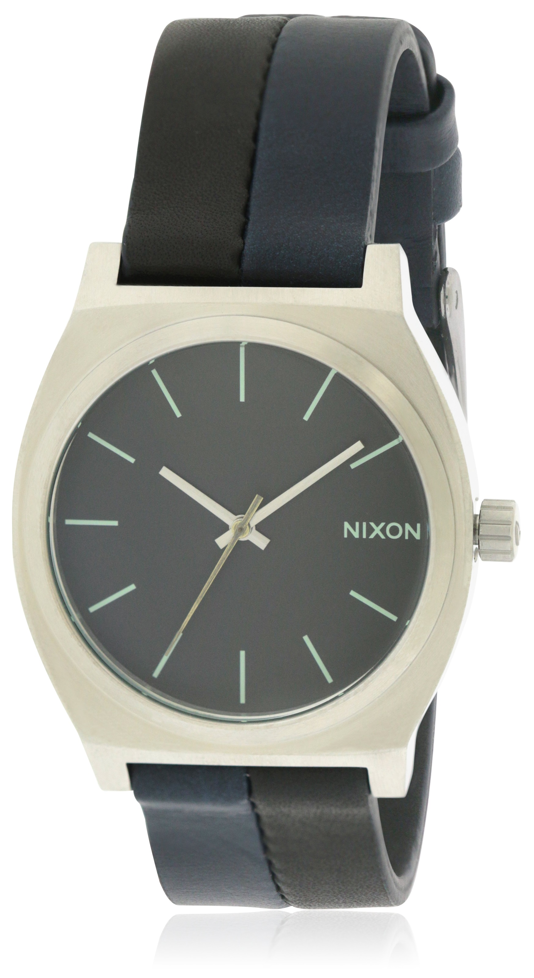 Nixon Pacific Station Time Teller Mens Watch A0451938