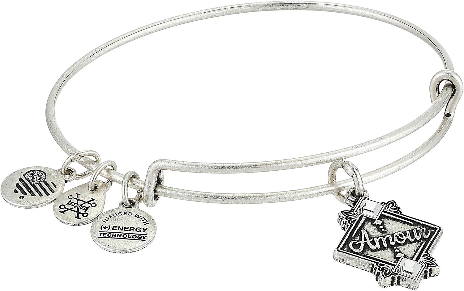 Alex And Ani Amour EWB - RS - A18EBAMRS