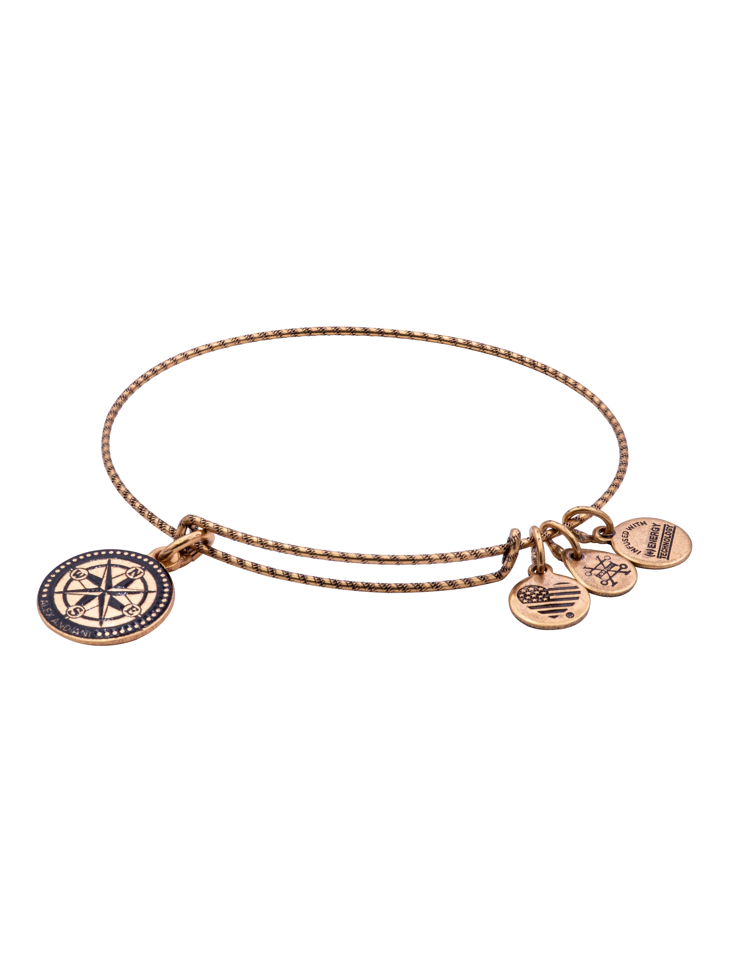 Alex and Ani A19EBCP05RG