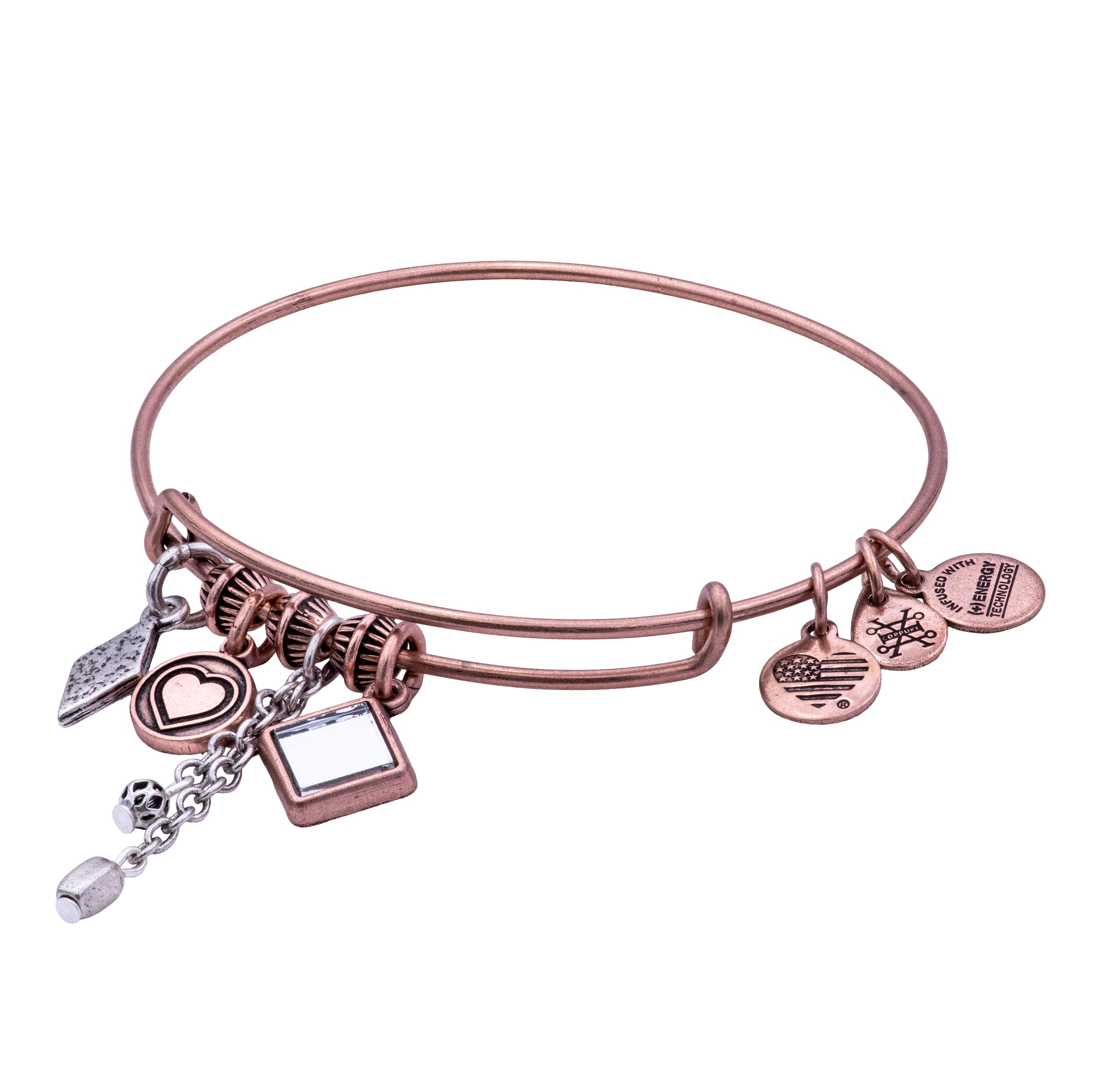 Alex and Ani A19EBEE03TTRAR