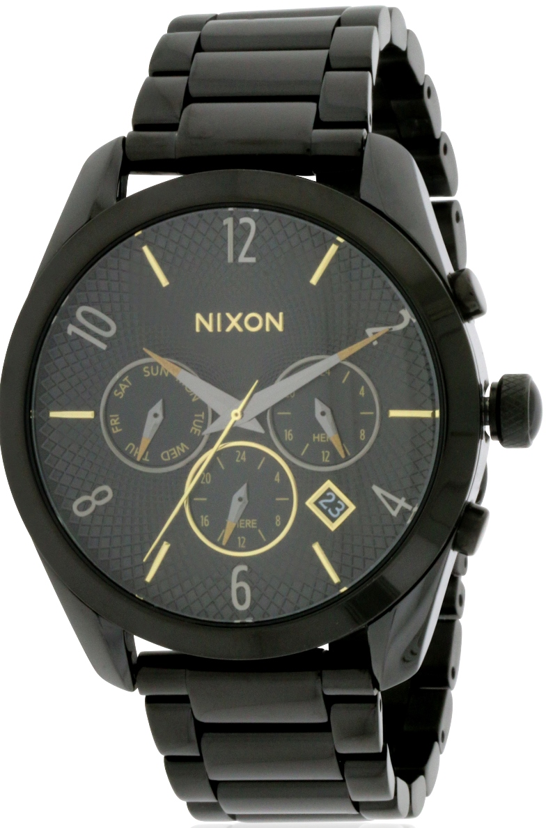 Nixon Bullet Mens Watch A3661616-00
