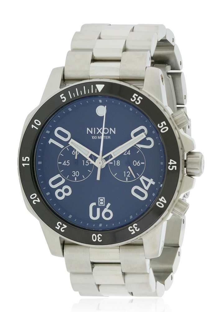 Nixon Ranger 45 Stainless steel Mens Watch A549000