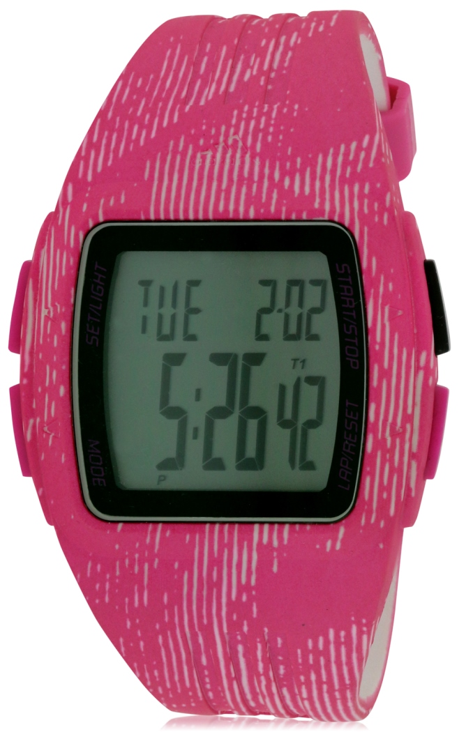 Adidas Duramo Polyurethane Strap Ladies Watch ADP3185