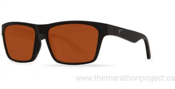 Costa Del Mar Cat Cay Blackout Copper Sunglasses- AT-01-OCGLP