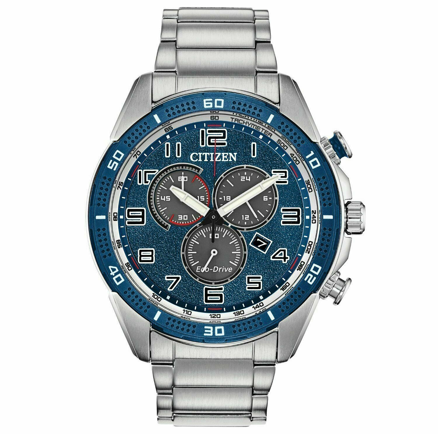 Citizen Drive Chronograph Mens Watch