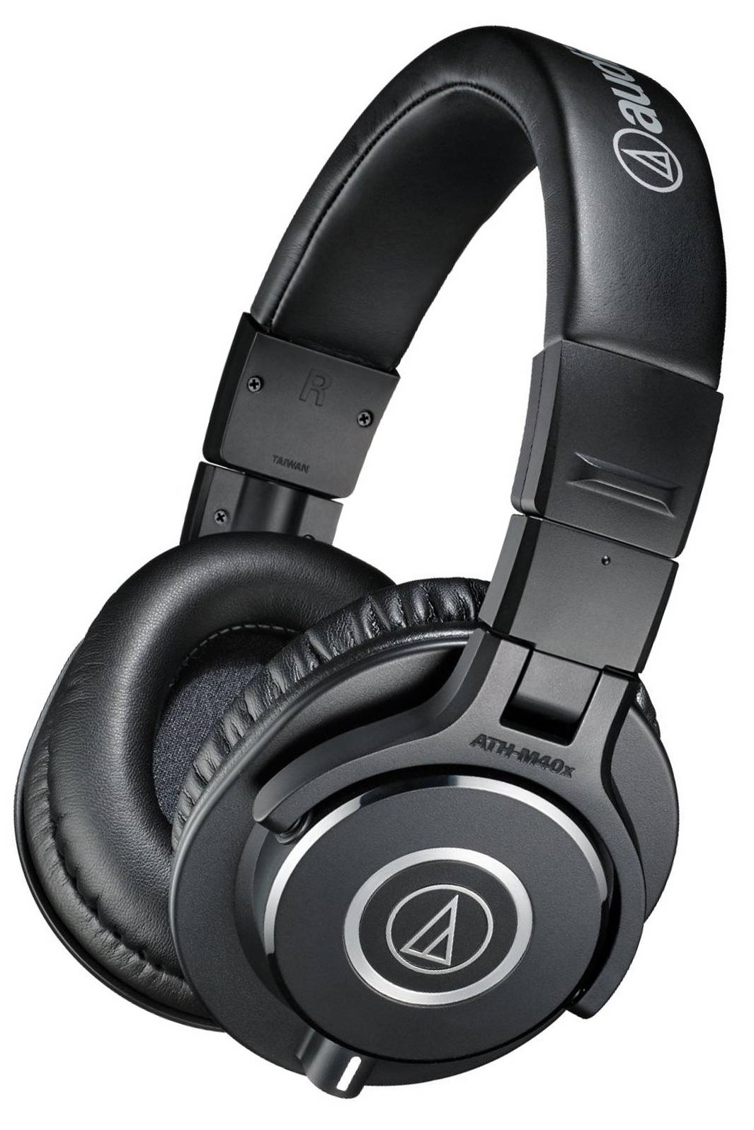 Audio-Technica Professional Studio Monitor Headphones - ATH-M40X