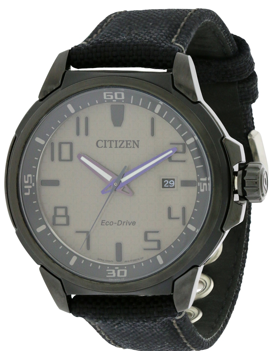 Citizen Drive AR Nylon Mens Watch AW1465-06H