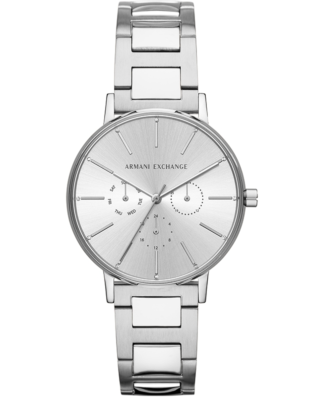 Armani Exchange Lola Stainless Steel Ladies Watch AX5551