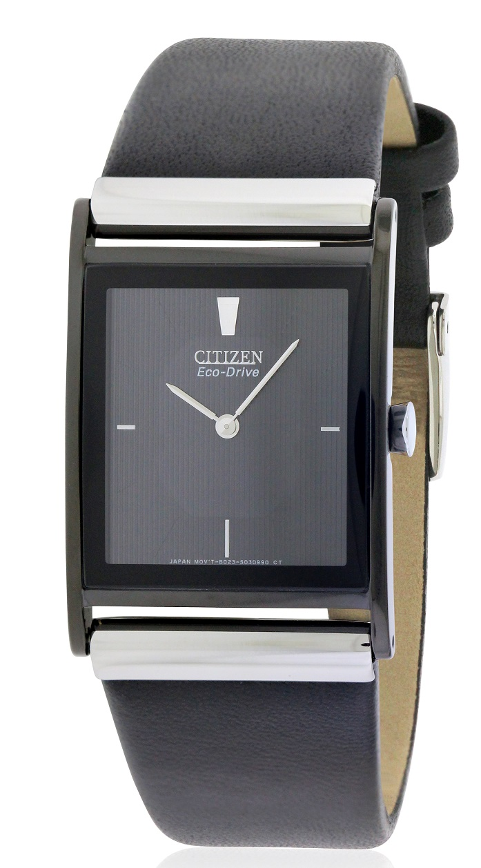 Citizen Eco-Drive 180 Mens Watch BL6005-01E