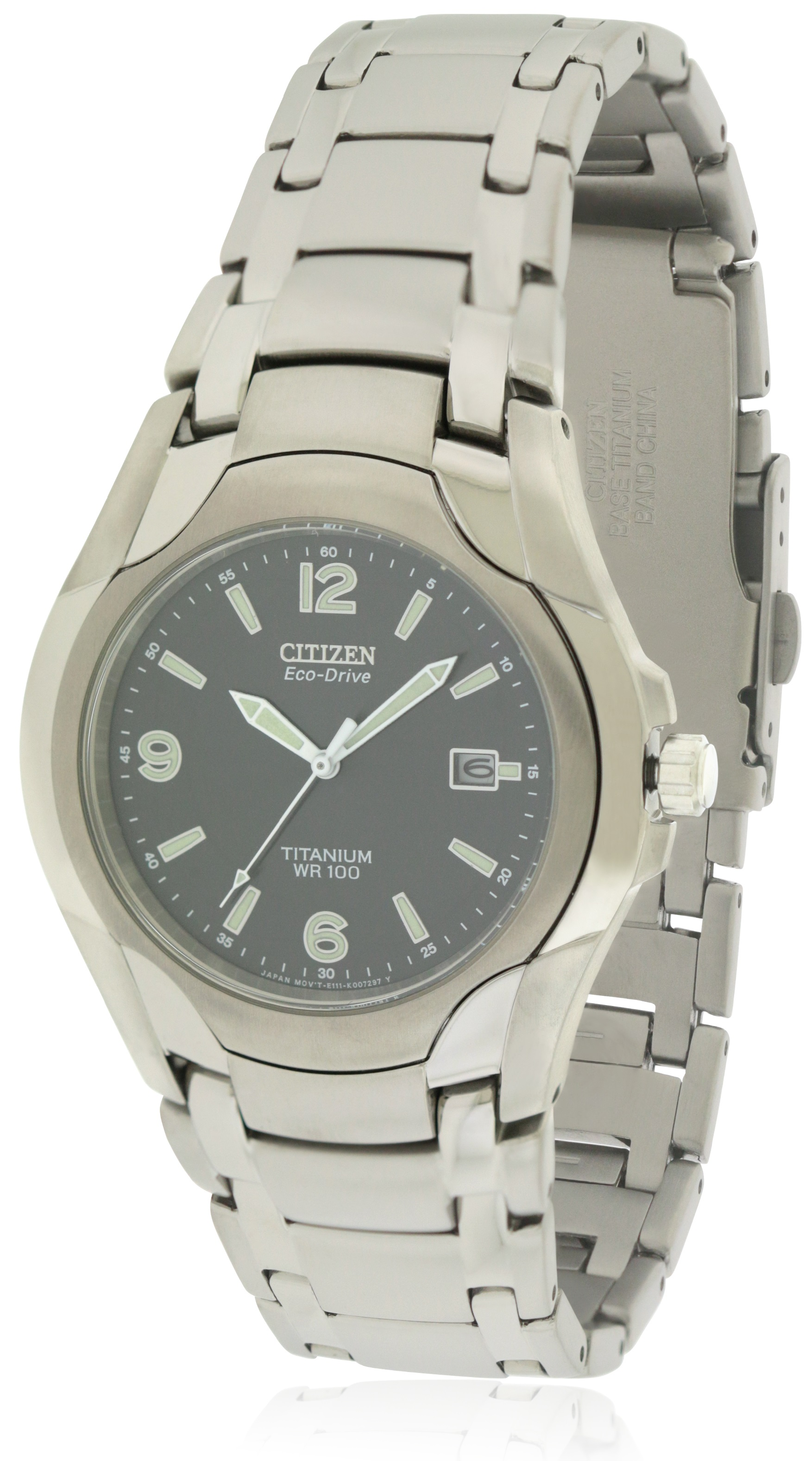Citizen Eco-Drive 180 Mens Watch BM6060-57F