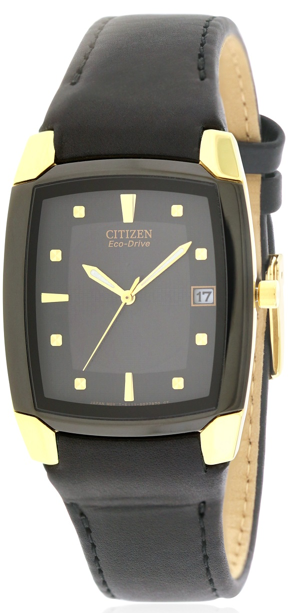 Citizen Eco-Drive 180 Mens Watch BM6574-09E