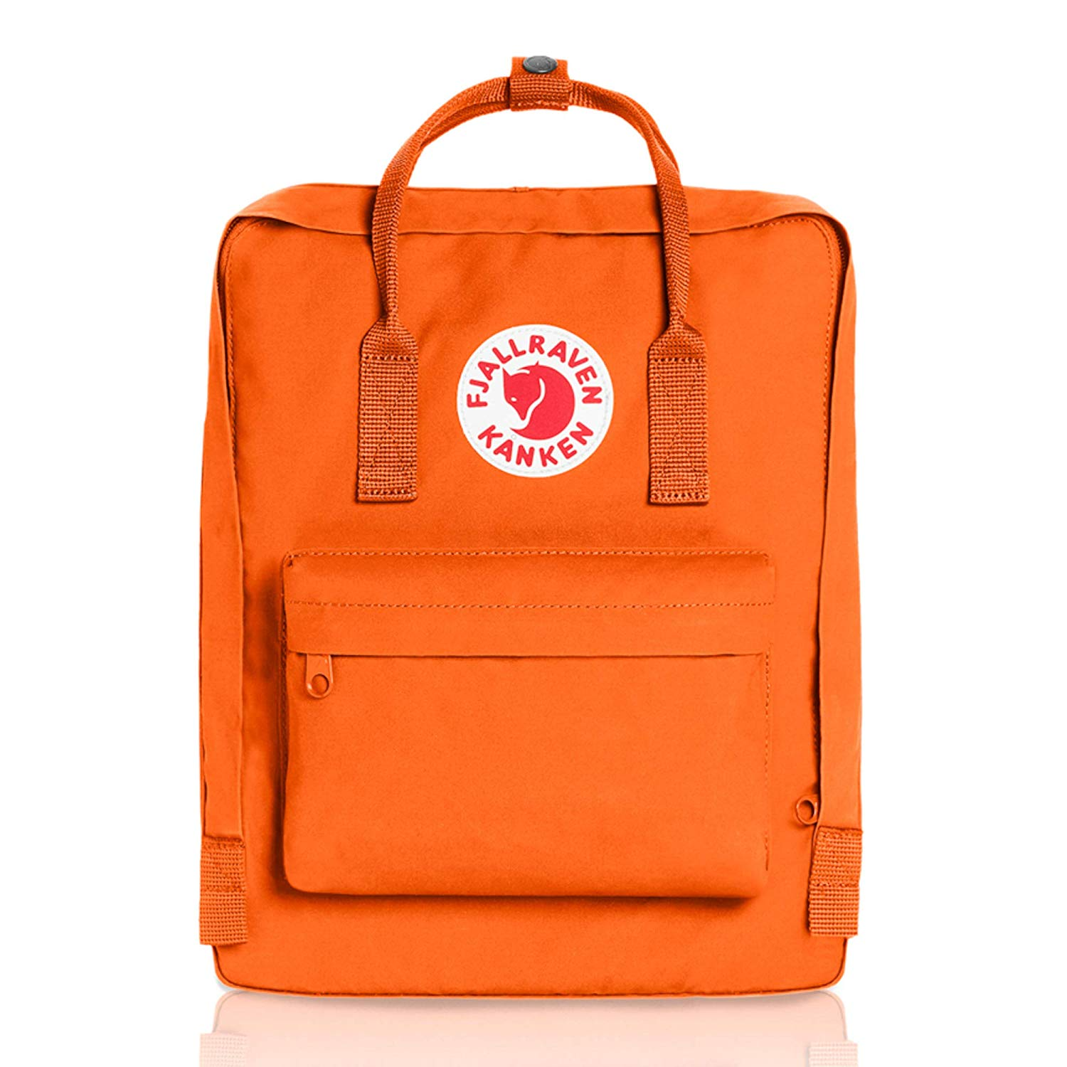 Fjallraven - Kanken Classic Backpack for Everyday - Burnt Orange
