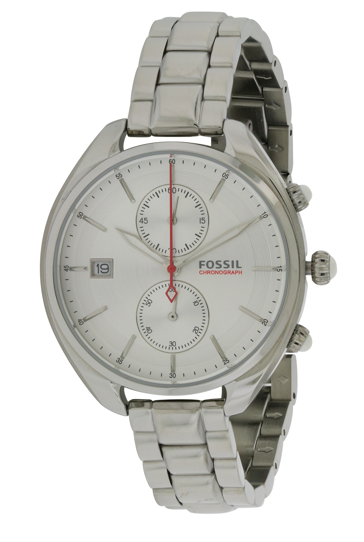 Fossil (Open Box) Land Racer Ladies Watch CH2975