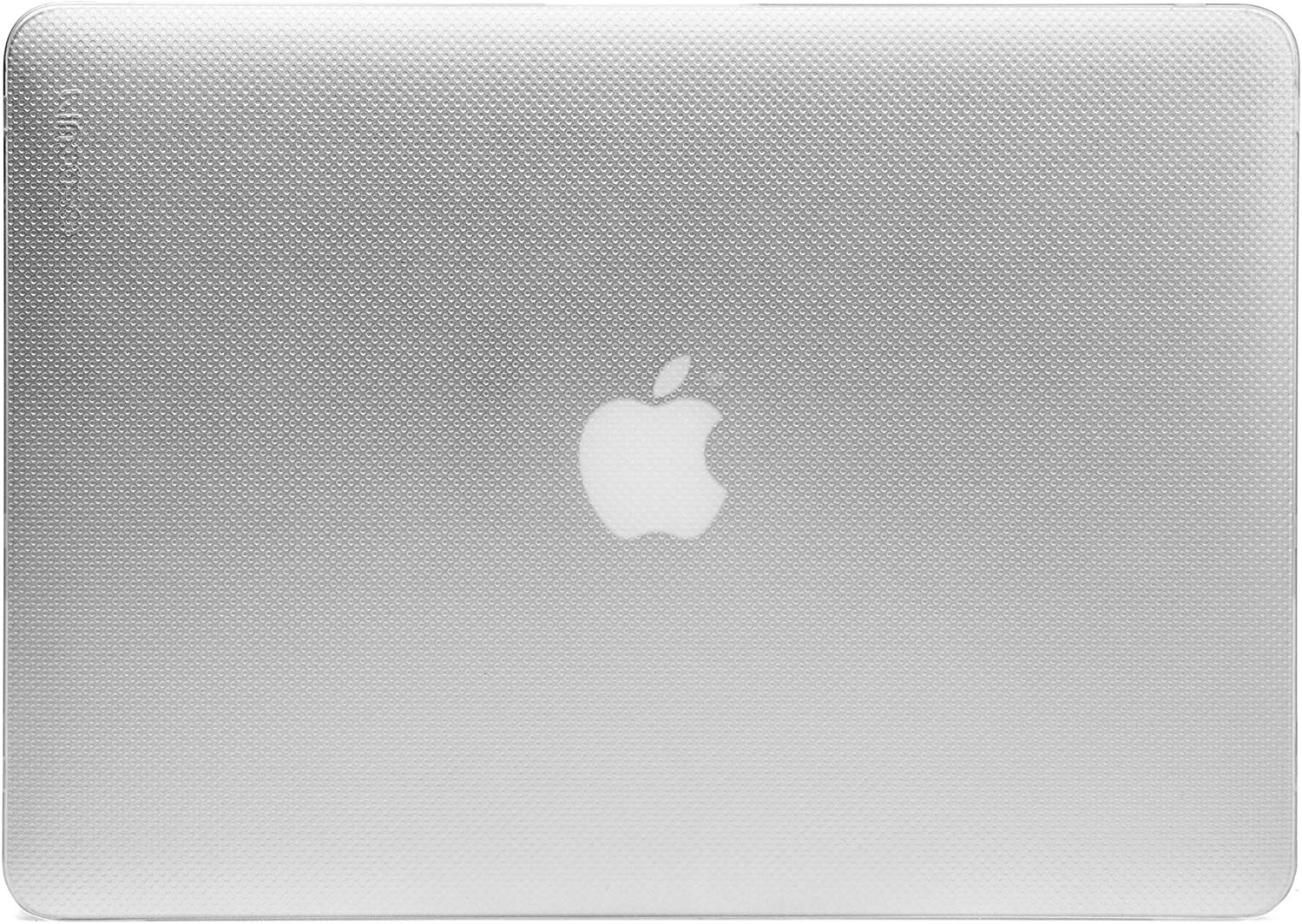 Incase Designs Corp Hard-Shell Case for MacBook Pro Retina 13 Inch - Dots-Clear