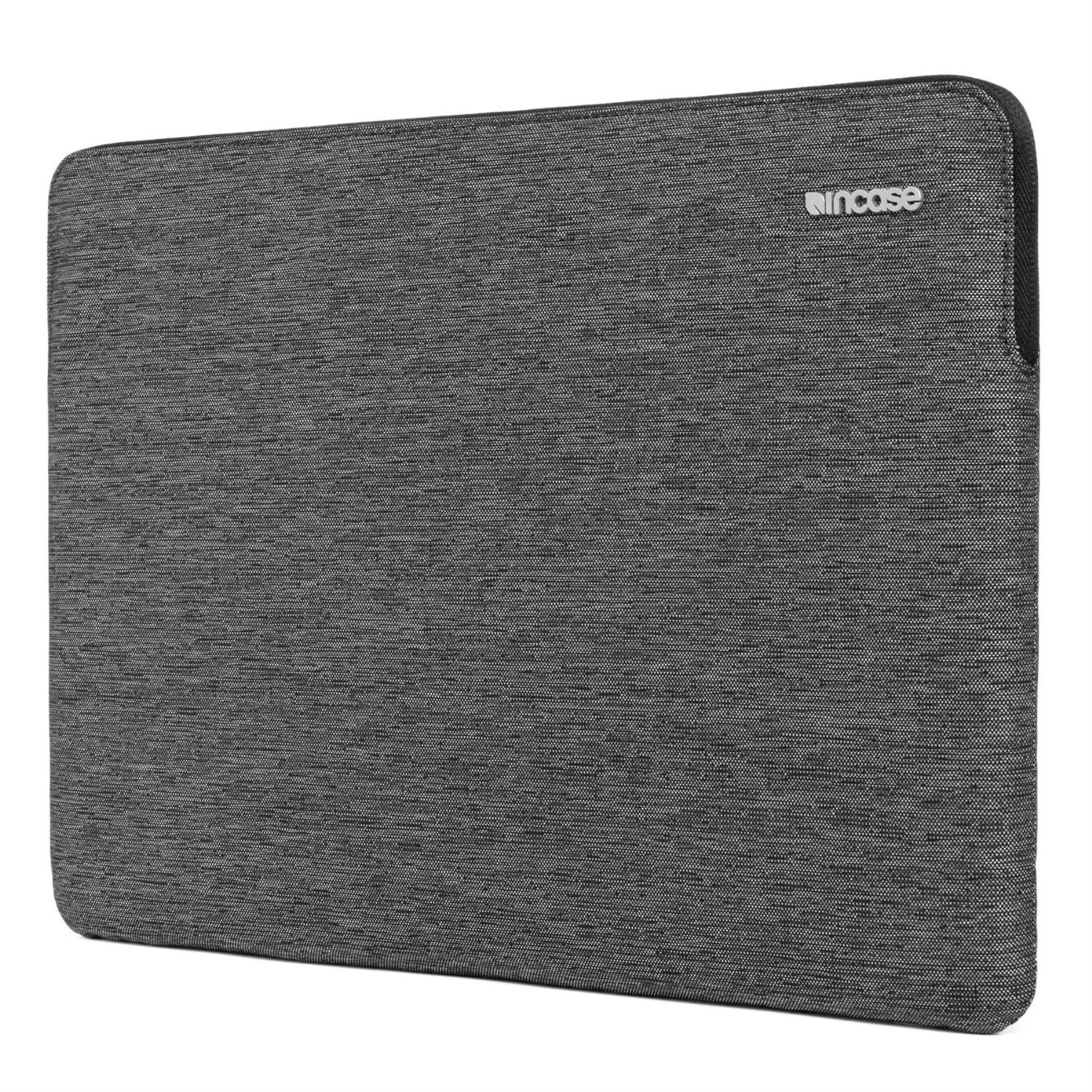 Incase Slim Sleeve Poly Case for MacBook Pro 13 in - Heather Black