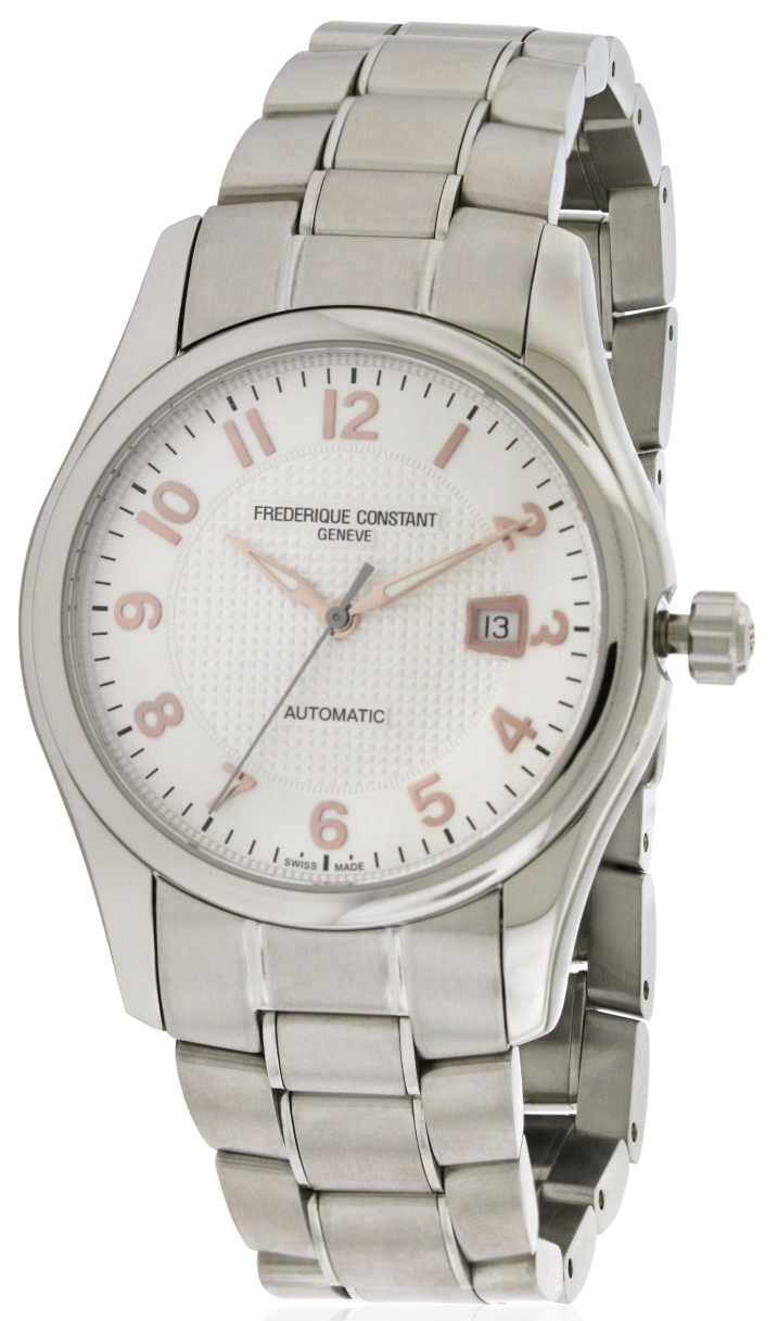 Frederique Constant Automatic Mens Watch FC-303RV6B6B