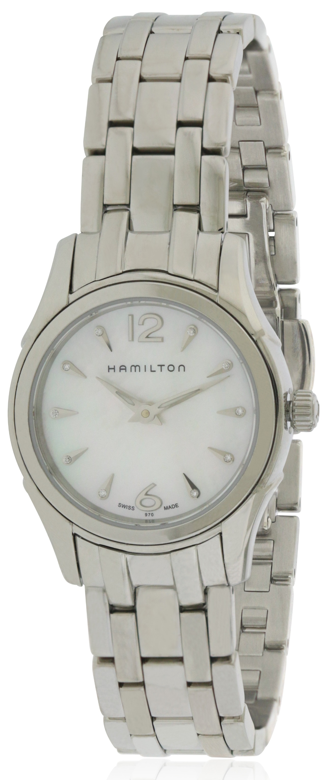 Hamilton Jazzmaster Ladies Watch H32261197