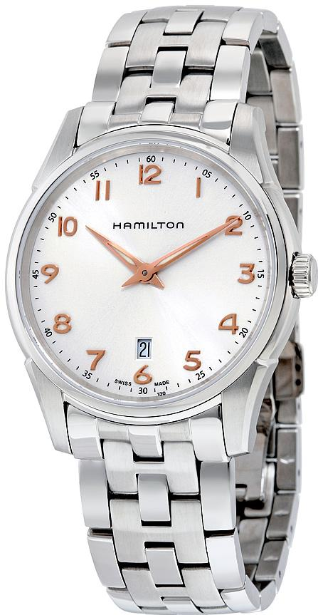 Hamilton Jazzmaster Mens Watch H38511113
