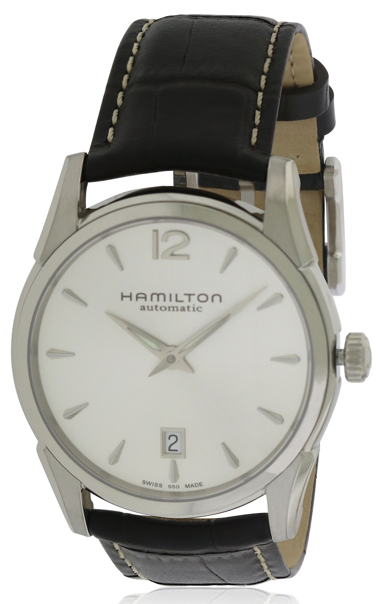 Hamilton Jazzmaster Series Mens Watch H38515555