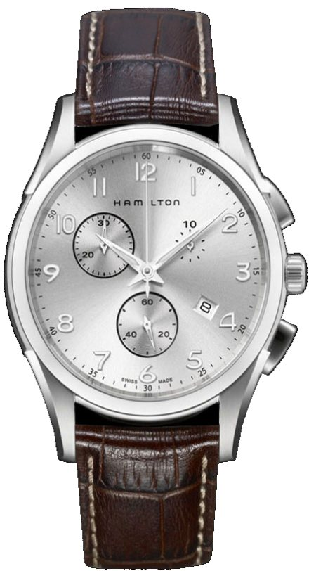 Hamilton Jazzmaster Mens Watch H38612553