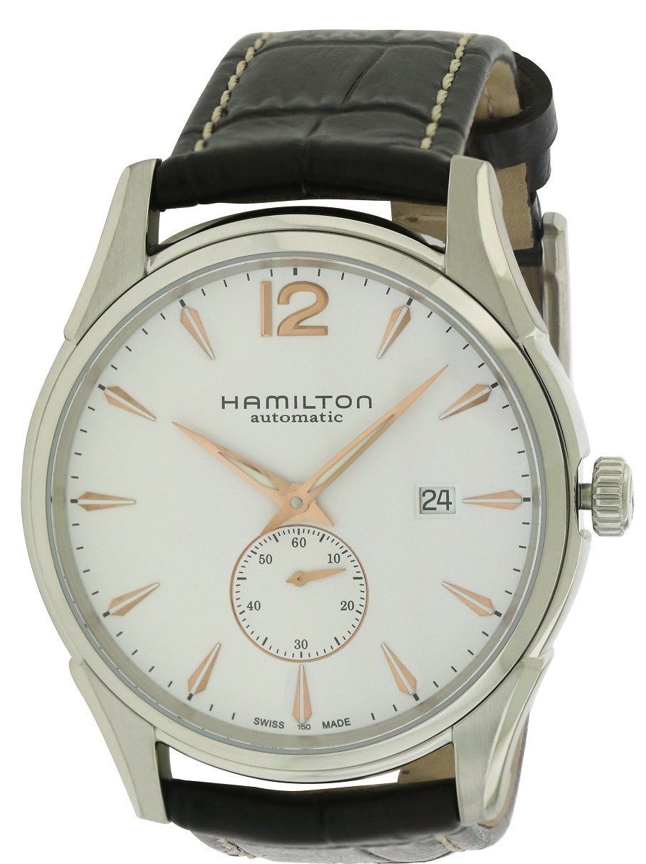 Hamilton Jazzmaster Mens Watch H38655515