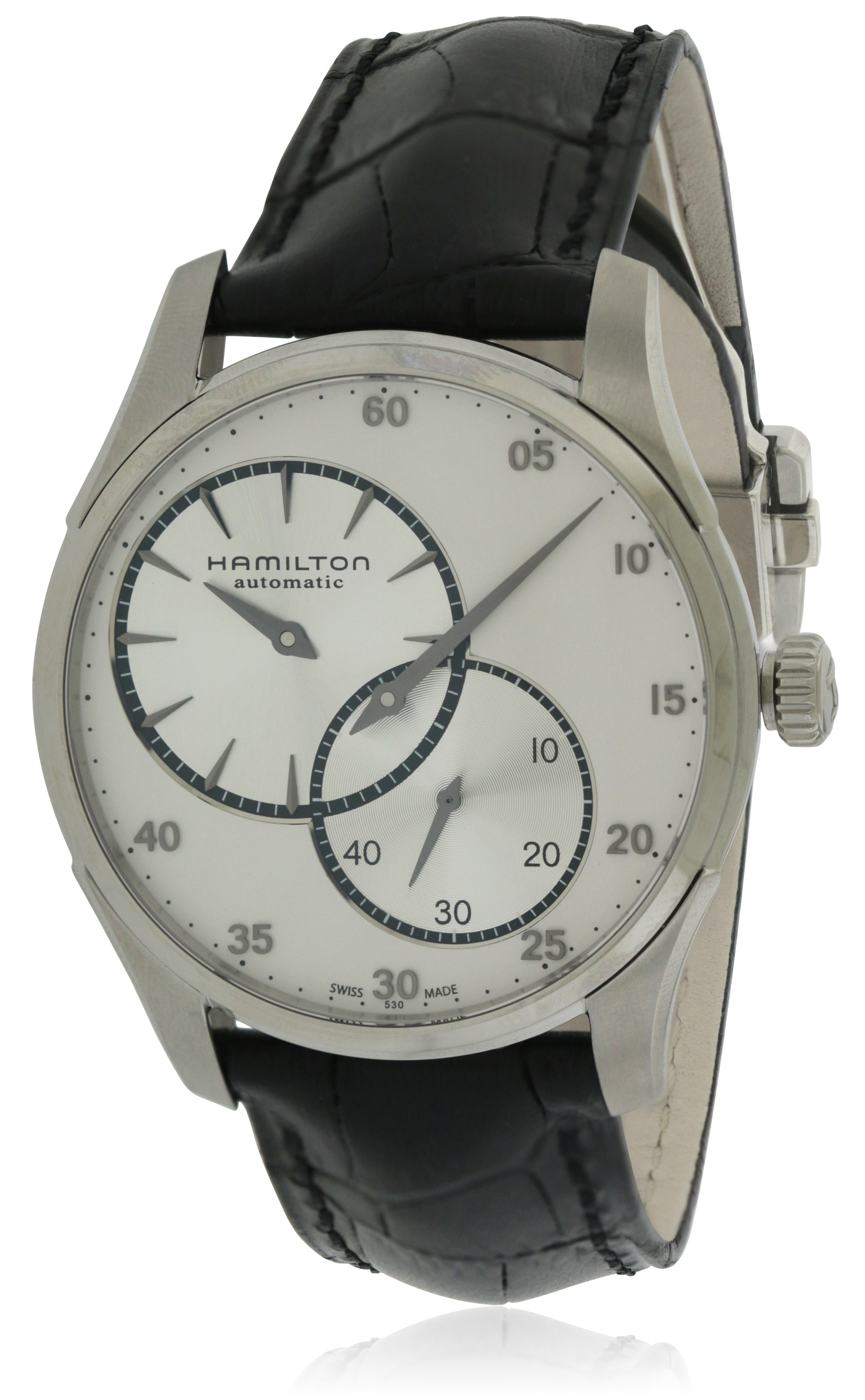 Hamilton Jazzmaster Automatic Mens Watch H42615753