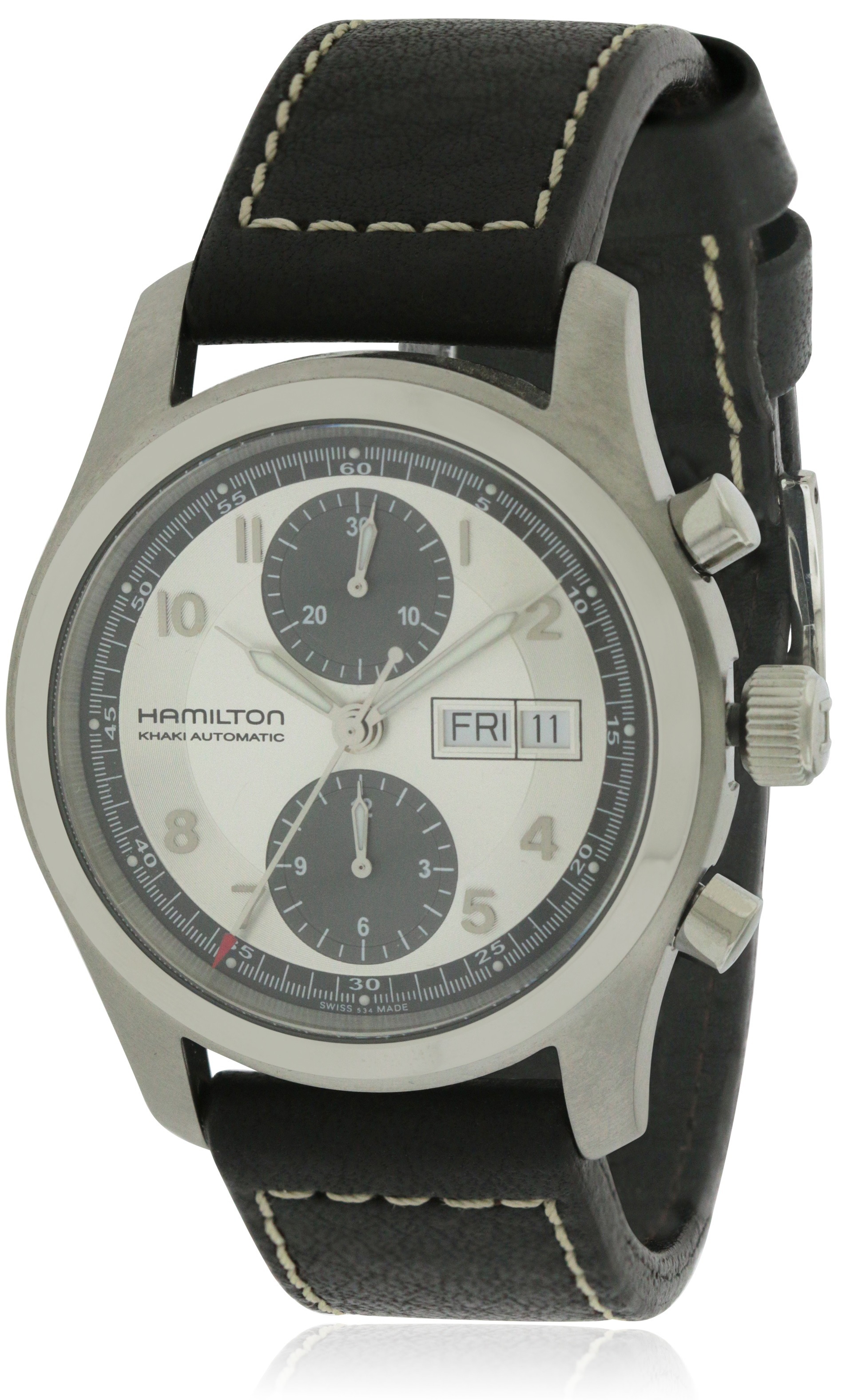 Hamilton Khaki Field Mens Watch H71566553