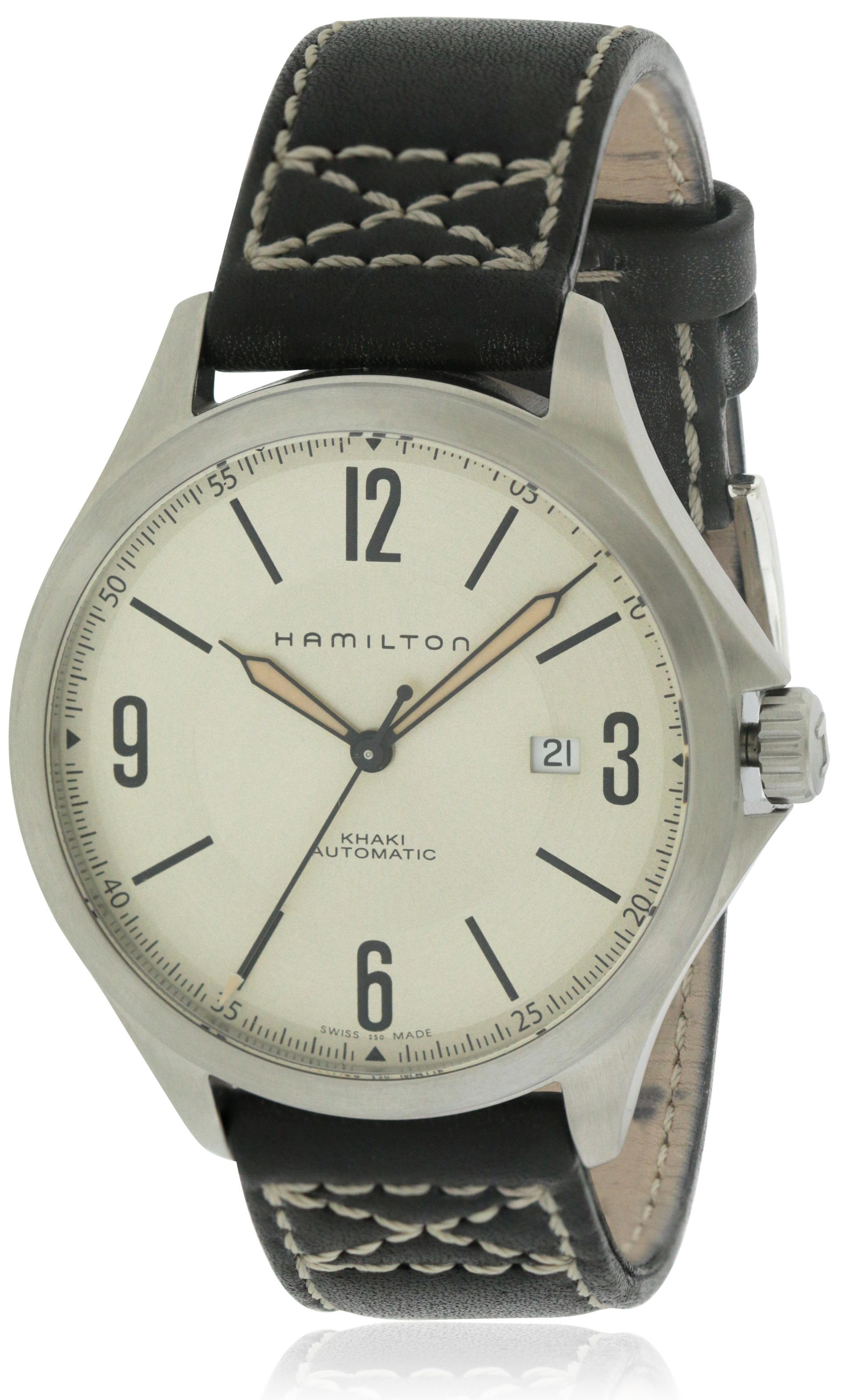 Hamilton Khaki Aviation Mens Watch H76665725