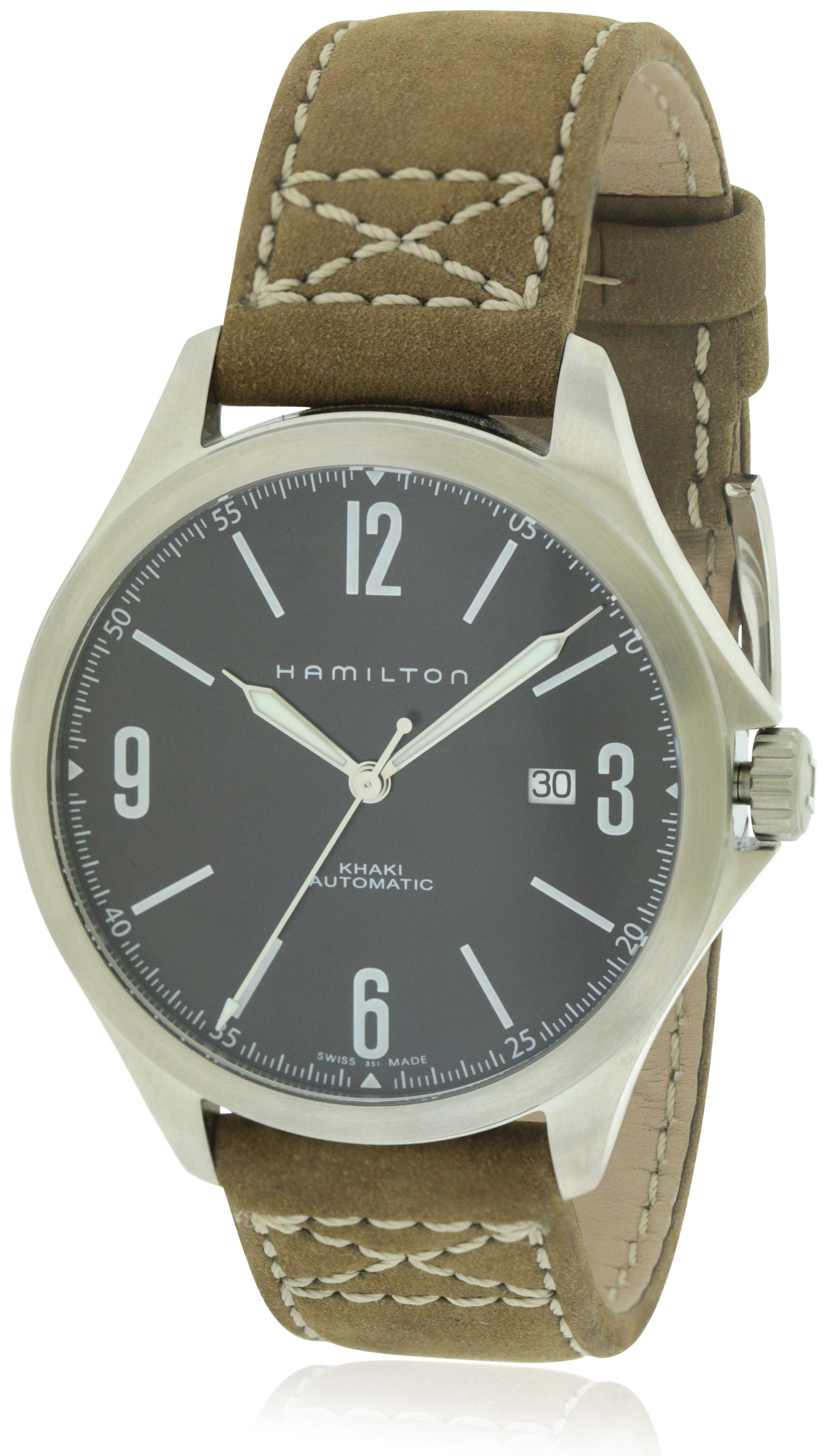 Hamilton Khaki Aviation Mens Watch H76665835