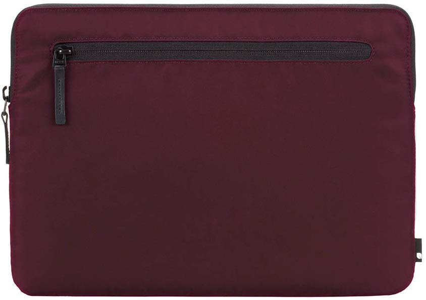 Incase - Sleeve for 13.3 Inch Apple MacBook Pro with Retina Display with Touch Bar - Mulberry