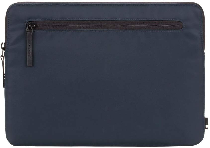 Incase - Sleeve for 13.3 Inch Apple MacBook Air and MacBook Pro - Navy