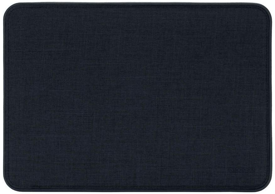 Incase - ICON Sleeve with Woolenex for MacBook 12 inch - Heather Navy