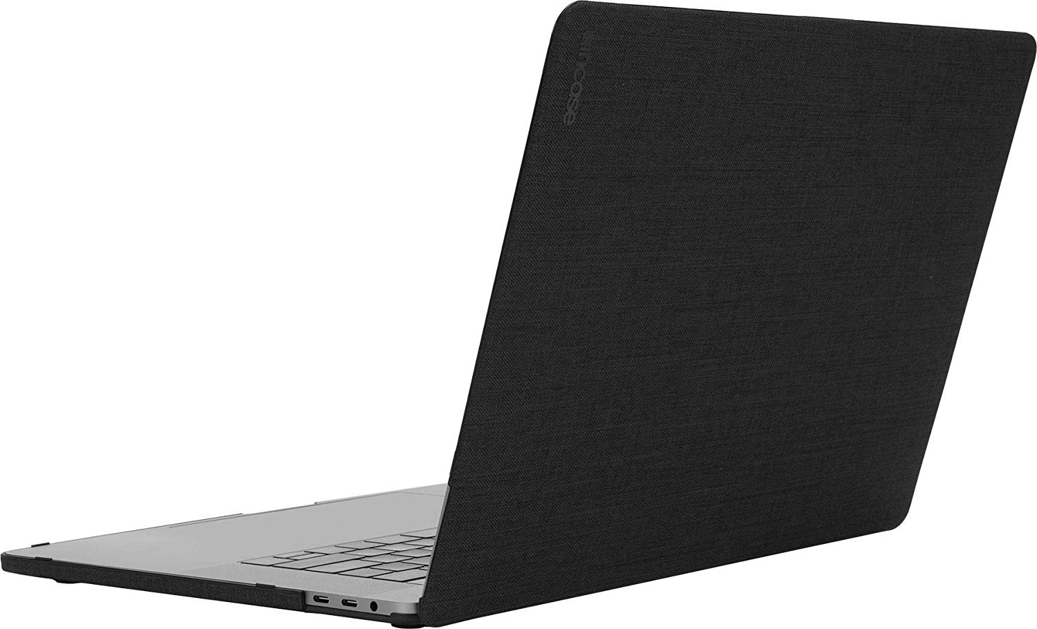 Incase - Hardshell Case for 13.3 Inch Apple MacBook Pro with Touch Bar - Graphite