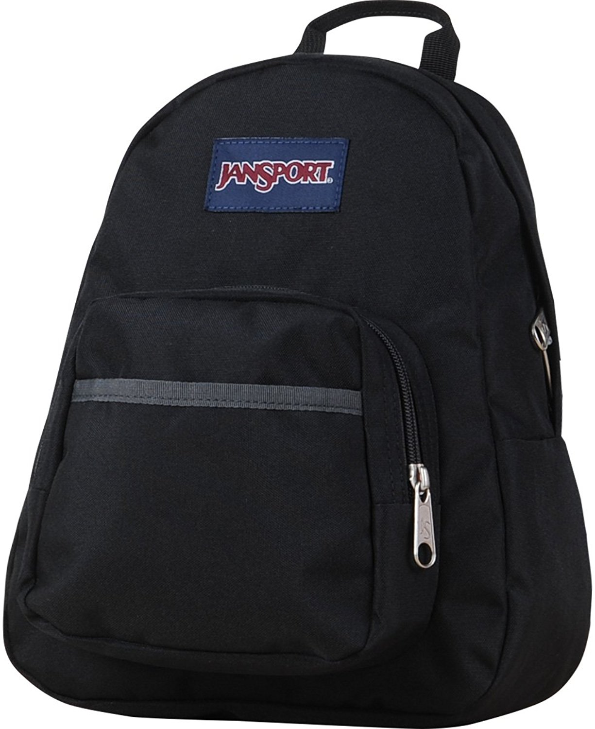 Jansport Half Pint Backpack - Black - JS00TDH6008