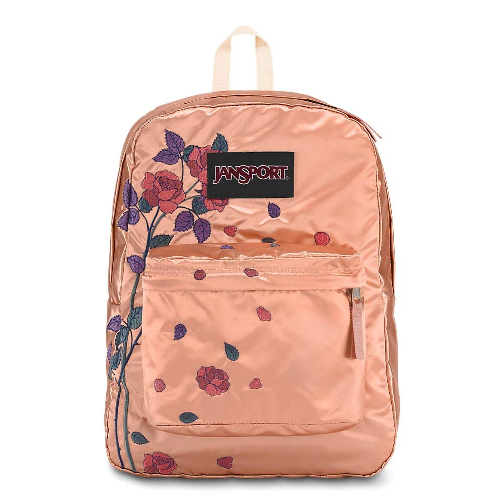 Jansport Super Fx Backpack - Satin Rose - JS00TVP84K7